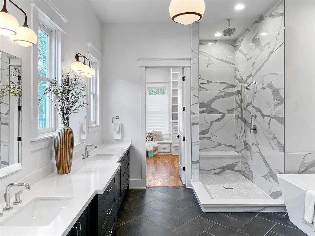 Complete Bathroom Remodeling In Los Angeles