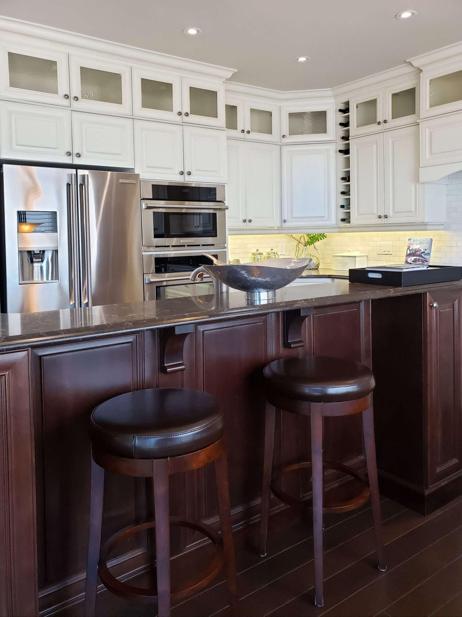 % Kitchen Renovation Gallery